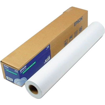 Epson Enhanced Synthetic Paper 610 mm. X 40 meter (77 gr.)
