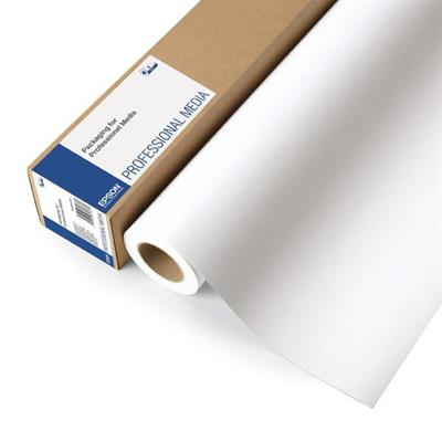 Epson Photo Paper Roll Semimatte 406,4 mm. x 30,5m