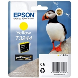 EPSON T3244 Yellow ink cartridge
