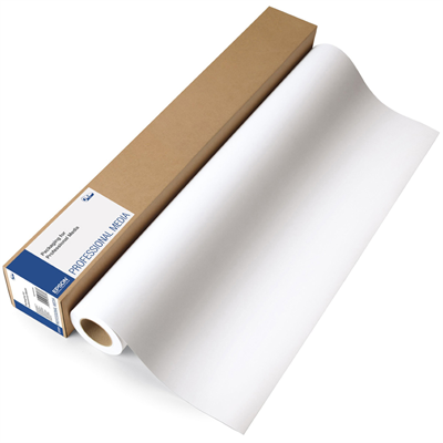 Epson Traditional Photo Paper  610 mm. X 15 meter