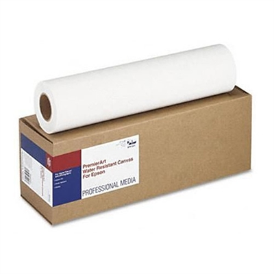 Epson Water Resistant Canvas  330,2 mm. X 6,1 meter