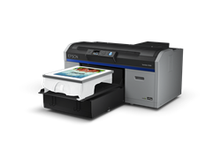 Tekstil Printer - SureColor SC-F2100 (5C) - DEMO printer