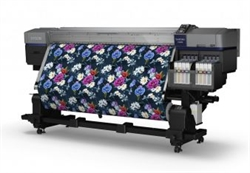 Tekstil Printer - Epson SureColor SC-F9300 64""