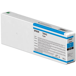 T8042 Cyan UltraChrome HDX / HD 700ml, C13T804200