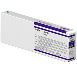 T804D Violet  UltraChrome HDX 700ml, C13T804D00