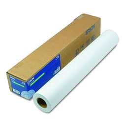Epson PRESENTATION PAPER HIRES 120 1067MM X 30M