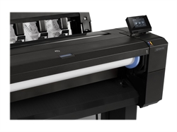 HP DesignJet T930 36-in PostScript Printer with Enc. HDD