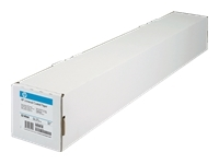 HP paper coated heavy -  125 gr. - 36 tommer x 30 meter