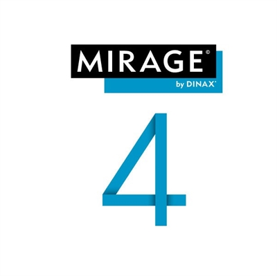Mirage Software For Canon 8-12 Color