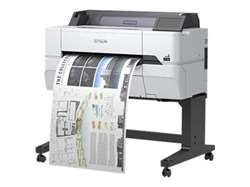 Epson SureColor SC-T3405 - Wireless - 24 tommer m- Stand