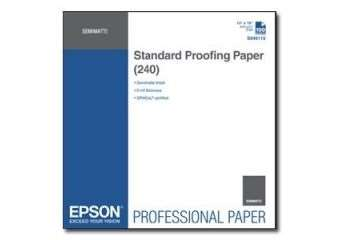Epson STANDARD PROOFING PAPER 610 mm.