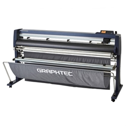 Graphtec FC8600-160 m/ stand