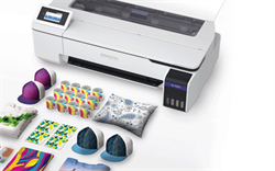 Sublimerings printer (Transfer) - Epson SureColor SC-F500 - 24""