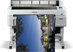 Epson SureColor SC-T5200-PS MFP - 36 tommer